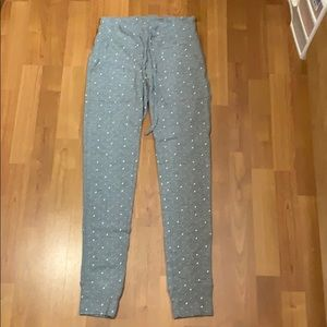 Lounge wear pajama pants